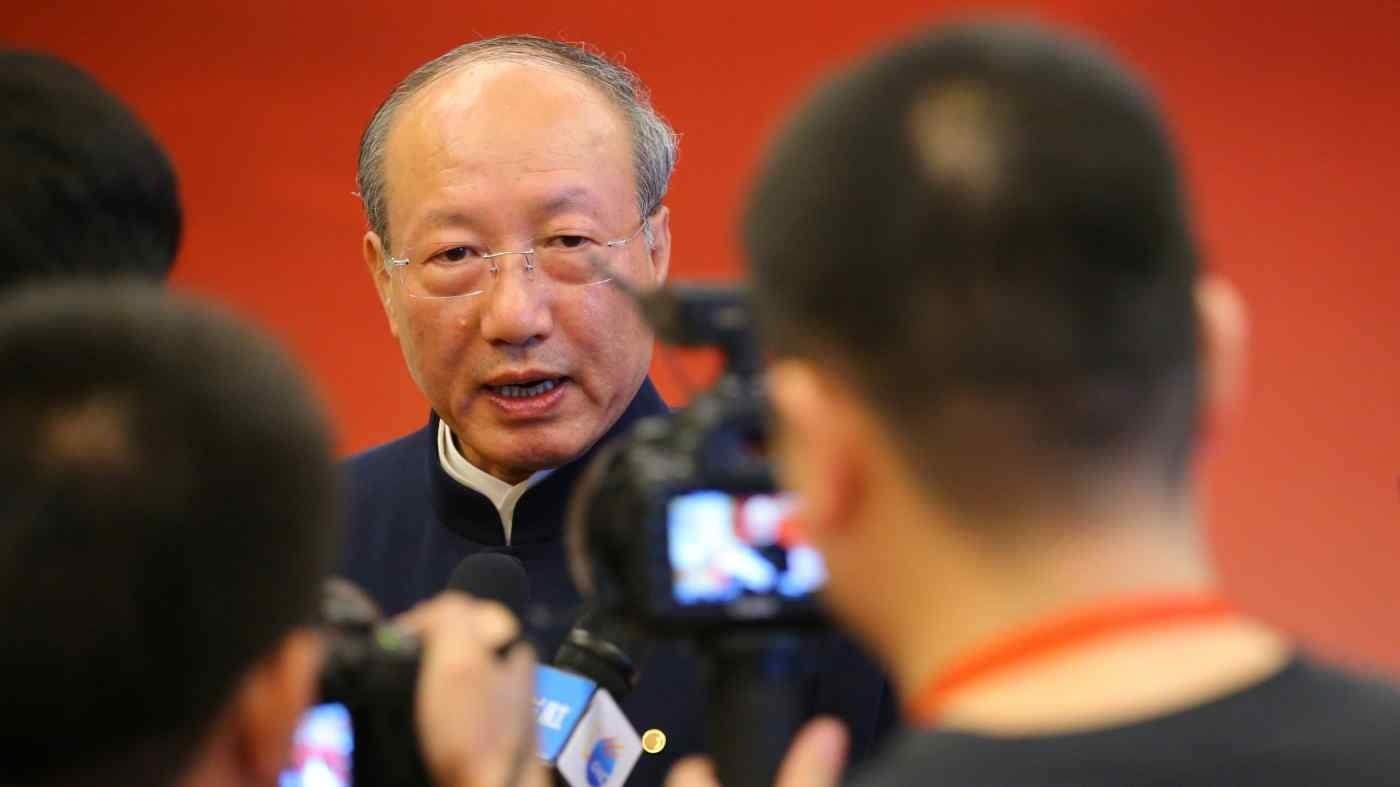 Trung Quốc lại dậy sóng với vụ bắt giữ Chủ tịch Trần Phong và CEO Tần Hiểu Đông của tập đoàn HNA Group