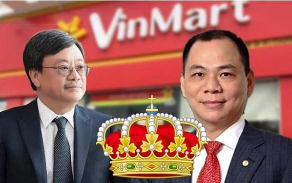 VN30 – M&A Case Study: Phân tích thương vụ Masan và VinEcommerce Phần 2 (Phần cuối): Cấu trúc giao dịch của thương vụ
